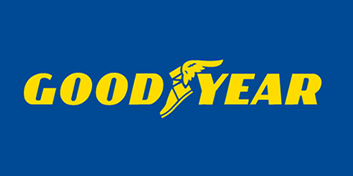GOODYEAR tyres in Pellon