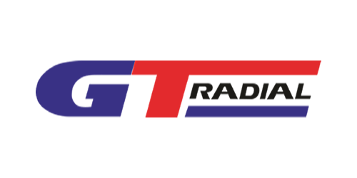 GT RADIAL tyres in Jim Dickson