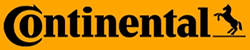 CONTINENTAL tyres in Wellingborough