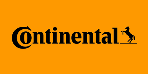 CONTINENTAL tyres in Leigh