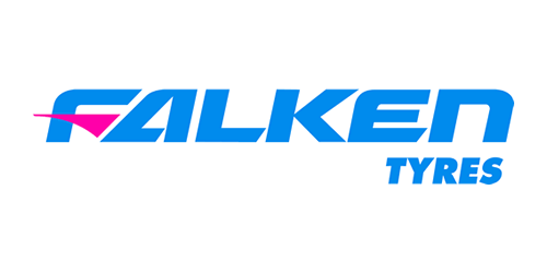 FALKEN tyres in Jim Dickson