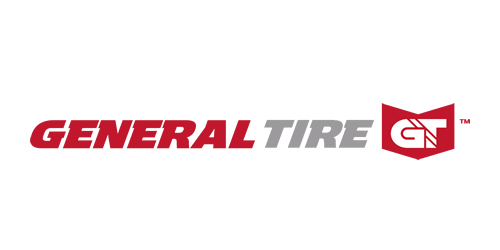 General tyres in Rushden