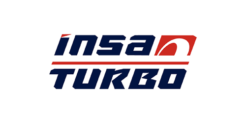 INSA TURBO tyres in Buckley