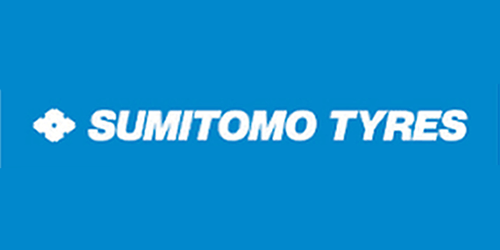 Sumitomo tyres in Macclesfield