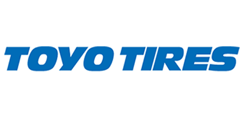 TOYO tyres in Ludgershall